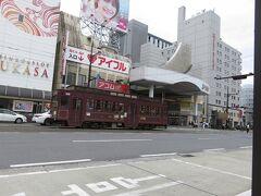 次回来ることがあったら、繁華街(サンロード新市街)を歩いてみましょう