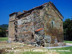 アンティオキア教会(??????? ????????)  キリスト教の最初期に形成されたアンティオキア教会です。   アンティオキア教会:https://translate.google.com/translate?hl=ja&sl=ka&tl=en&u=https%3A%2F%2Fka.wikipedia.org%2Fwiki%2F?????????_?????? アンティオキア教会:https://ja.wikipedia.org/wiki/%E3%82%A2%E3%83%B3%E3%83%86%E3%82%A3%E3%82%AA%E3%82%AD%E3%82%A2%E6%95%99%E4%BC%9A