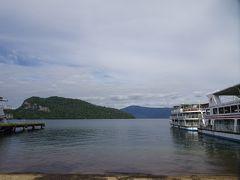 この日、十和田湖には良い印象を抱けませんでしたが、最もネガティブな部分を見てしまったようです。 次の機会(青森県西半分の道の駅めぐり?)では、もっと下調べして訪れようと思う次第。