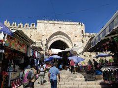 ダマスカス門