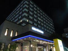 駅近くの松江エクセルホテル東急に戻ります。 今日は新山口から4時間近い列車移動のあとで松江市内をけっこう歩いて回ったので疲れました。ホテルに戻ったら寝落ちzzz  (つづく)