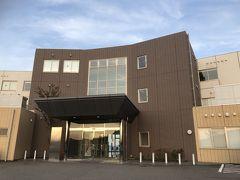 弓削島にあるリゾートホテル着きました!