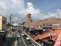翌朝、名鉄に乗って知多半島へ。日間賀島には河和港から高速船が出ているとのことなのでまずは河和港へ