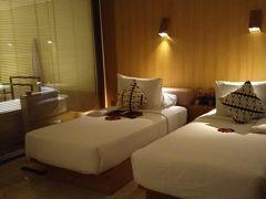 コマネカ アット ラサ サヤン ウブド ホテル