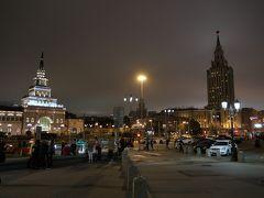 レニングラード駅
