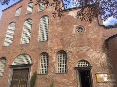 聖ソフィア聖堂!