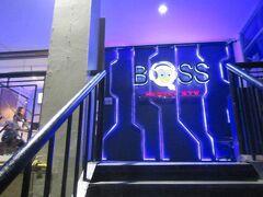 モール2階の「BOSS」カラオケに行きました。