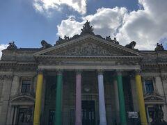 ブリュッセル証券取引所もツール仕様に!