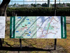 旧陸軍特攻基地跡 ここ知覧は太平洋戦争末期、旧陸軍の特攻基地が置かれた町です。