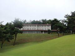 New St.Andrews Golf Club Japan ホテル外観 コースすぐそばに位置します。  ■琵琶池ゴルフクラブから15分ドライブでホテル。