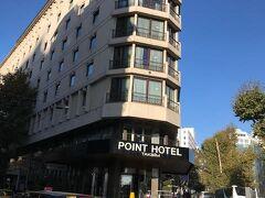 ポイントホテル