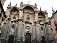 グラナダ大聖堂 (カテドラル)