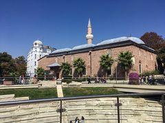ローマ文化とイスラム文化!