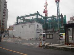東急池上駅 工事中です。 2020年9月完成予定 https://news.mynavi.jp/article/20170419-a091/