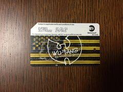 Pen St.到着後、発券機でバスや地下鉄で使えるメトロカードを購入しました。ニューヨークには少し長くいるので乗り放題7日間にしましたが、本当にこれはお得でお勧めです。