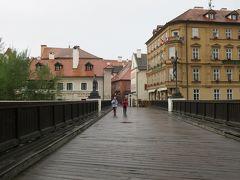 ラゼブニッキー橋(Lazebnicky most)