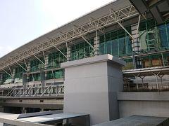 ジョホールバルからシンガポールへ戻ります。