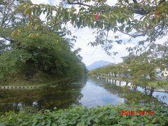 弘前公園。