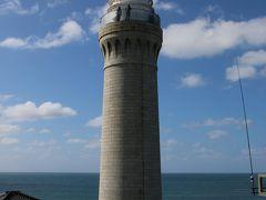 角島灯台:レンタカー