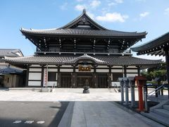 高野山東京別院本堂