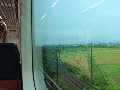されそろそろ長岡です。今宵の宿は安全面から「新幹線の通る駅」周辺にすることにほぼ決定しました。つまりは「長岡」か「燕三条」のどちらかということですね。
