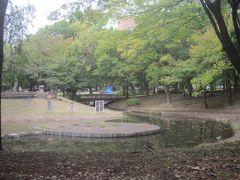 さらにその西側にあったのが清澄公園