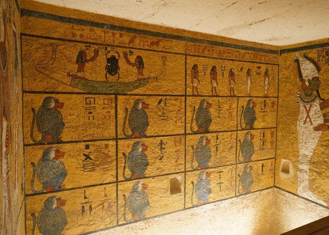 復活 の 虫 エジプト 象徴