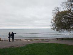 オンタリオ湖