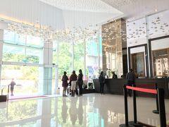 ヴァーダントヒルホテル、四つ星 三拍13,600円朝飯付き!最高!  まだチェックインできず・・・。