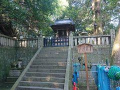真須賀神社を参拝 スサノオノミコトが祭られ武勇絶倫のご利益🙏