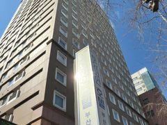 日本でおなじみのビジネスホテルチェーン:東横イン.釜山駅2があります。 今夜と明日、こちらで2泊します。  さて、釜山に着きましたが、続きは次回です。 拙い旅行記をご覧下さいまして、誠にありがとうございました。  つづく。
