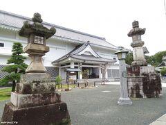 豊川稲荷 寺宝館