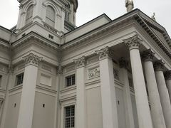 ヘルシンキ大聖堂