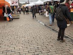 マーケット広場 (カウッパトリ)