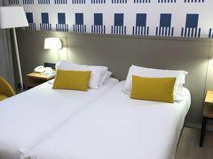 メルキュール マドリッド プラザ デエスパーニャホテル