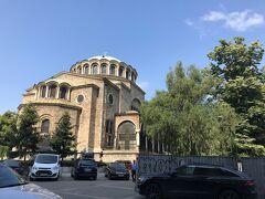 聖ネデリァ教会