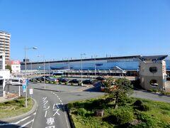 10月のある日、お仕事で兵庫県加古川市に。。。