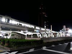 徒歩1分で浜松駅前♪旦那様がアルコールを飲めるようになって以来、可能なら歩いて食事に行きたくて、、、 以前なら、旦那様が運転手さんだったんだけれどね~(笑)