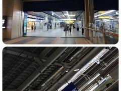 みなとみらいから地下鉄で横浜駅に着いたら…
