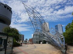 お次は、国立国際美術館へ。  「ウィーン・モダン クリムト、シーレ 世紀末への道」大阪展です!ウィーンで閉館中だったウィーンミュージアム・カールツプラッツの所蔵作品の展示がちょうど大阪で開催中ということを知り、やってきた訳です。