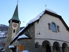 セントモーリシャス教会