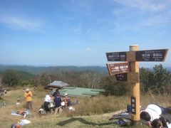 八王子八十八景にも選ばれている 同じ山頂ですが、こちらは東京都 山頂が都県境になっています