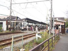 スタートは北鎌倉駅。  本日は建長寺を抜けて獅子舞に抜けますかね。 昨年と同じコースで。  昨年の様子はこちら。 https://4travel.jp/travelogue/11417686