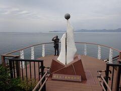 日本本土最西端の地・神崎鼻です。 九州本島最西端にして、離島航路整備法(離島含まず)における最西端だそうです。  日本最西端の与那国島にもいつか行ってみたいです。