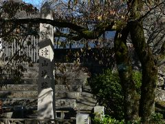 そして津山城後に上ります・・