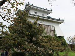 越前大野城 1575年 金森長近氏が織田信長公より、大野郡の3分の2の領地を与えられました。