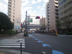 京急 大森海岸駅で下車して おおとり神社に向かいます。