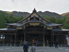 越後一宮彌彦神社 大々神楽