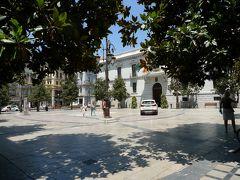 カルメン広場