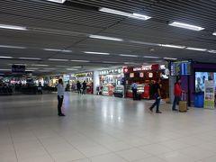 シャージャラル国際空港 (DAC)
